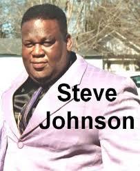 Steve Johnson, and song.