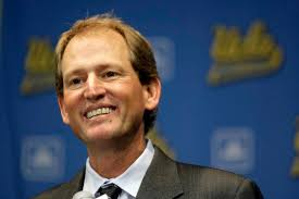 Rick Neuheisel, UCLA- The Lush