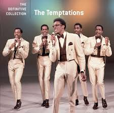 By The Temptations