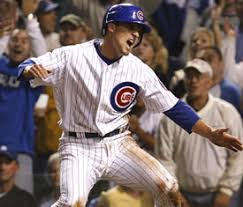 chicago cubs ryan theriot 1