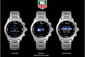 Tag Heuer mobile phones will