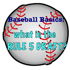 What is the RULE 5 DRAFT in