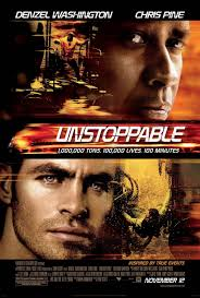 Unstoppable Movie