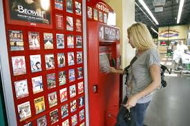 Redboxs affordable price