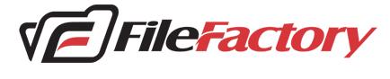المنبه الرخم Filefactory_logo