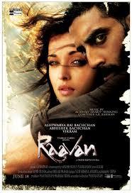 مشاهدة فيلم الاكشن والمغامرات الهندى Raavan 2010 مترجم - اون لاين