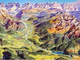 %name Valle di Fiemme, passaggio di consegne tra il Comprensorio e la nuova Comunità di Valle.