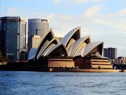 Australia Tourist Attractions