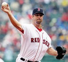 Tim Wakefield these days