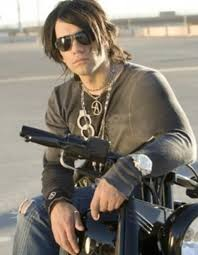 criss angel pictures