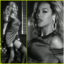 Beyonce: Dance For You Video