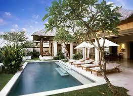 design villa bali