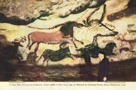Lascaux Great Hall of the bulls