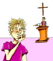 Qual o tema central do seu púlpito?