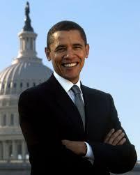 Barack Obama - Television