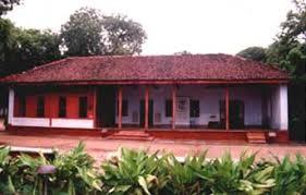 The Gandhi Ashram