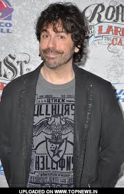Greg Giraldo at Comedy Central