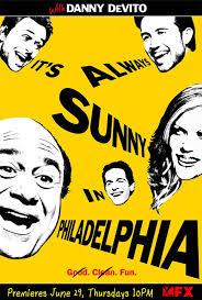 Its Always Sunny In Philadelphia   1ª a 10ª  Temporada   RMVB Legendado