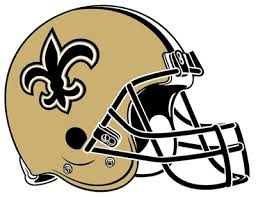 The New Orleans Saints rallied
