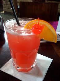 photo of Hawaiian Margarita drink
