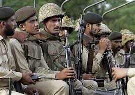 The Pakistani army has allegedly committed hundreds of retaliatory killings and other ongoing human rights abuses