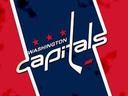 The NHLs Capitals may