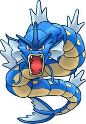 nuevos codigos de pokemon rumble wii(si no saben sobre el juego busqenlo esta muy padre) Gyarados
