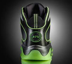 APL Concept 1 Shoes