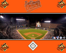 Baltimore Orioles Wallpaper