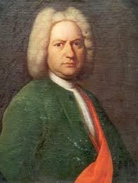 Johann Sebastian Bach on The