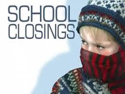 School Closings in New York