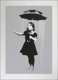 Releases: Banksy Print � Nola