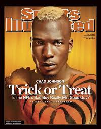 Chad Ochocinco To Try Snake