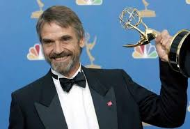 Jeremy Irons Will Join The