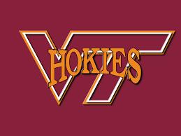 Virginia Tech Memoriam Logo