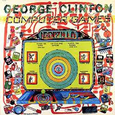 100 Albums cultes Soul, Funk, R&B George%2BClinton%2B-%2BComputer%2BGames