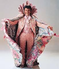 Fashion Flashback: Liberace