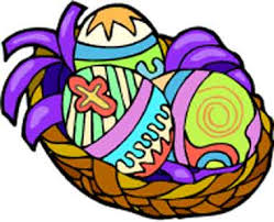 Easter Holiday Curriculum