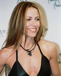 Sheryl Crow is now