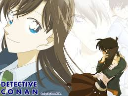 CONAN WALLPAPER 022688