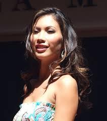 Video: Miss Hawaii 2010