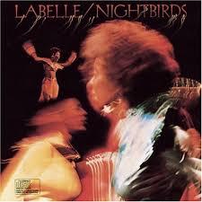 100 Albums cultes Soul, Funk, R&B Album-nightbirds