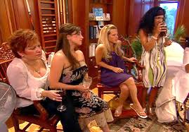 The Real Housewives of New
