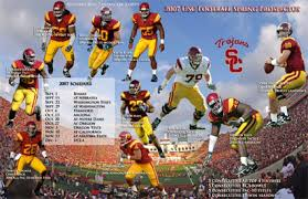 Get ready for USC Football.