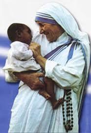 Mother Teresa 3