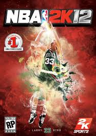 NBA 2K12 comes out for