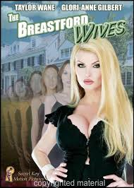 Phim The Breastford Wives