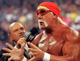 Five Entertaining Hulk Hogan