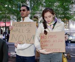 occupy wall street photo