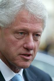 B1: BILL CLINTON not Slick enough to avoid HAITIAN Protestors!! Haitians grow ANGRY over the lack of help and resources.